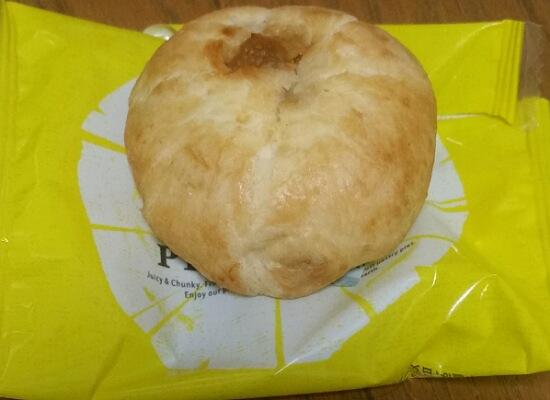 大地のパイ
